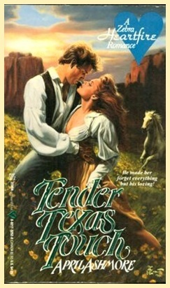Tender Texas Touch  by  April Ashmore