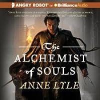 Alchemist of Souls, The