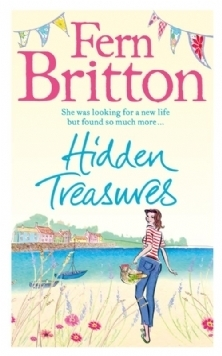 Hidden Treasures  by  Fern Britton