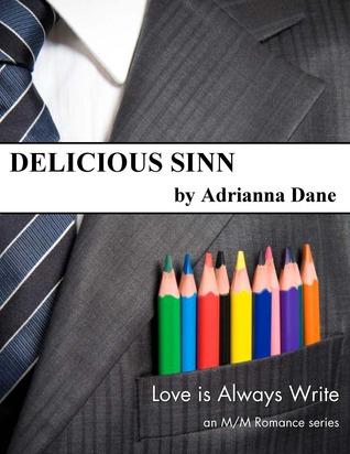 Delicious Sinn Adrianna Dane