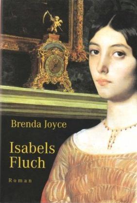 Isabels Fluch (de Warenne Dynasty, #5)  by  Brenda Joyce