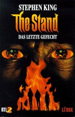 The Stand - Das letzte Gefecht  by  Stephen King