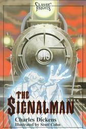 The Signalman Charles Dickens