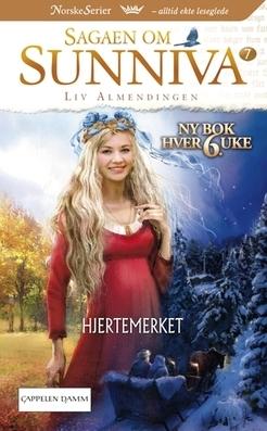 Hjertemerke Liv Almendingen