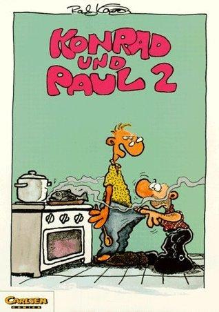 Konrad und Paul 2 Ralf König
