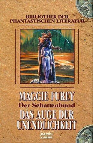 Das Auge der Unendlichkeit Maggie Furey
