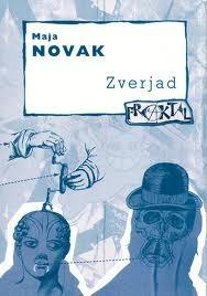 Zverjad Maja Novak