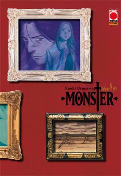 Monster Deluxe n. 8 Naoki Urasawa