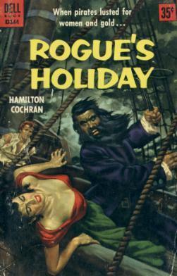 Rogues Holiday Hamilton Cochran