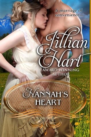 Hannahs Heart Jillian Hart