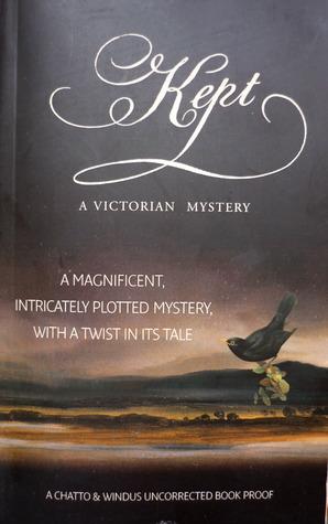 Kept: A Victorian Mystery  by  D.J. Taylor