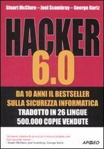 Hacker 6.0  by  Stuart McClure