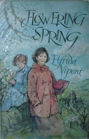 Flowering Spring  by  Elfrida Vipont