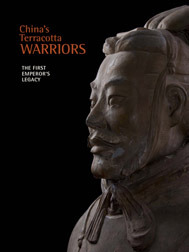Beyond the First Emperors Mausoleum: New Perspectives on Qin Art  by  Liu Yang