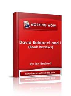 David Baldacci and I (Book Reviews) Ian  Rodwell