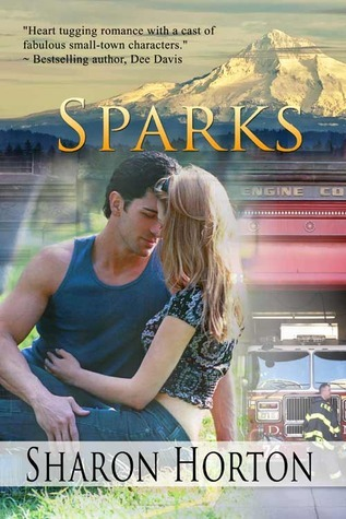 Sparks Sharon Horton