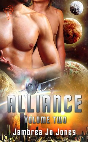 Alliance: Volume Two (Alliance, #3, 4)  by  Jambrea Jo Jones