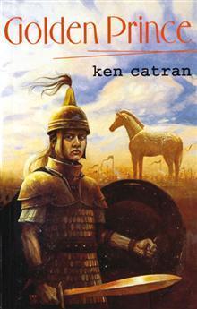 The Golden Prince Ken Catran