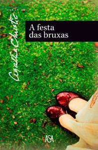 A Festa das Bruxas  by  Agatha Christie