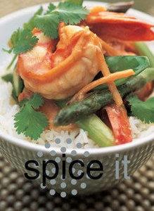 Spice It  by  Gordana Trifunovic
