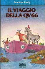 Il viaggio della QV66  by  Penelope Lively