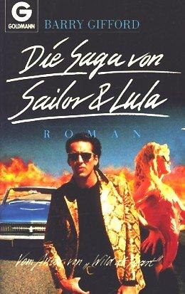 Die Saga von Sailor & Lula Barry Gifford
