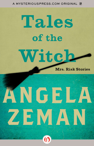 Tales of the Witch Angela Zeman