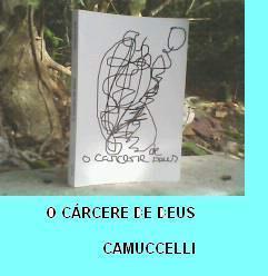 O Carcere De Deus  by  camuccelli
