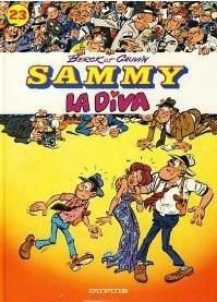 La Diva (Sammy, #23)  by  Berck