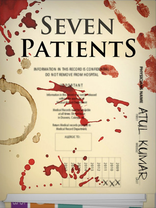 Seven Patients Atul Kumar