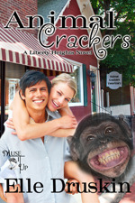 Animal Crackers  by  Elle Druskin