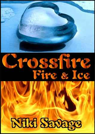 Crossfire: Fire and Ice (Crossfire, #2)  by  Niki Savage