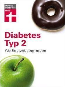Diabetes Typ 2. Wie Sie gezielt gegensteuern Ellen Jahn