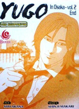 Yugo in Osaka Vol. 2 Shu Akana