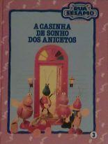 A Casinha de Sonho dos Anicetos (Clube do Livro, #3)  by  Pat Tornborg