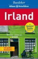 Irland. Baedeker Allianz Reiseführer Irland  by  Beate Szerelmy