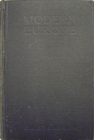 Modern Europe (American Historical Series) Charles Downer Hazen