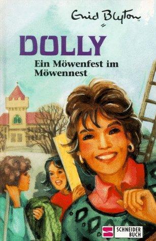 Ein Möwenfest im Möwennest (Dolly,  #15)  by  Tina Caspari