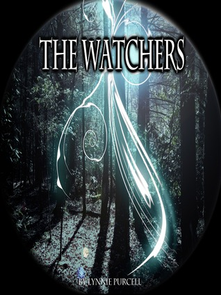 The Seekers (The Watchers #2) Lynnie Purcell