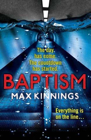 Baptism  by  Max Kinnings