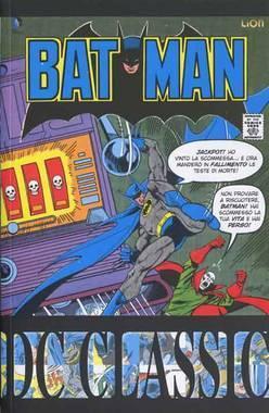 Batman Classic n. 1  by  Various
