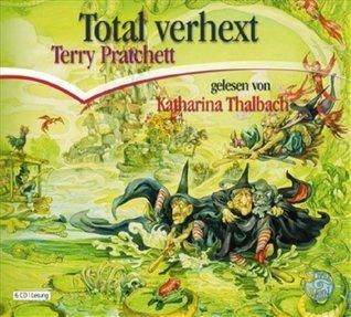 Total Verhext (Discworld, #12) Terry Pratchett