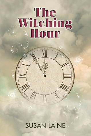The Witching Hour Susan Laine