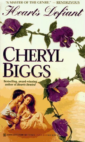 Hearts Defiant Cheryl Biggs