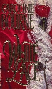 White Lace  by  Caroline Bourne