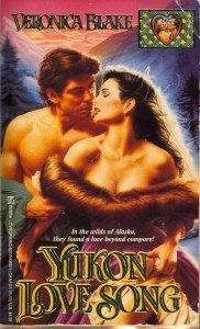 Yukon Love Song Veronica Blake