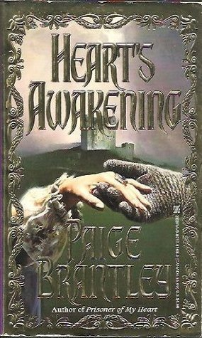 Hearts Awakening  by  Paige Brantley