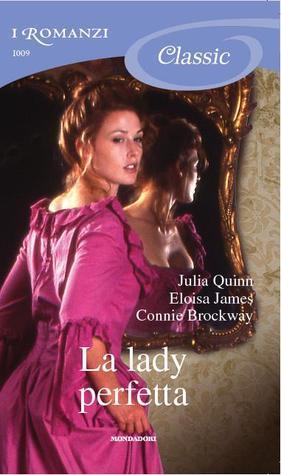 La lady perfetta  by  Julia Quinn