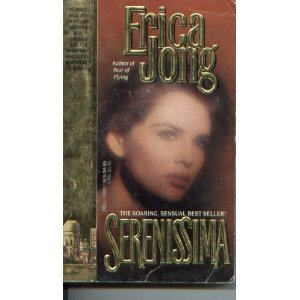 Serenissima aka Shylocks Daughter  by  Erica Jong