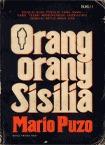 Orang-Orang Sisilia Mario Puzo